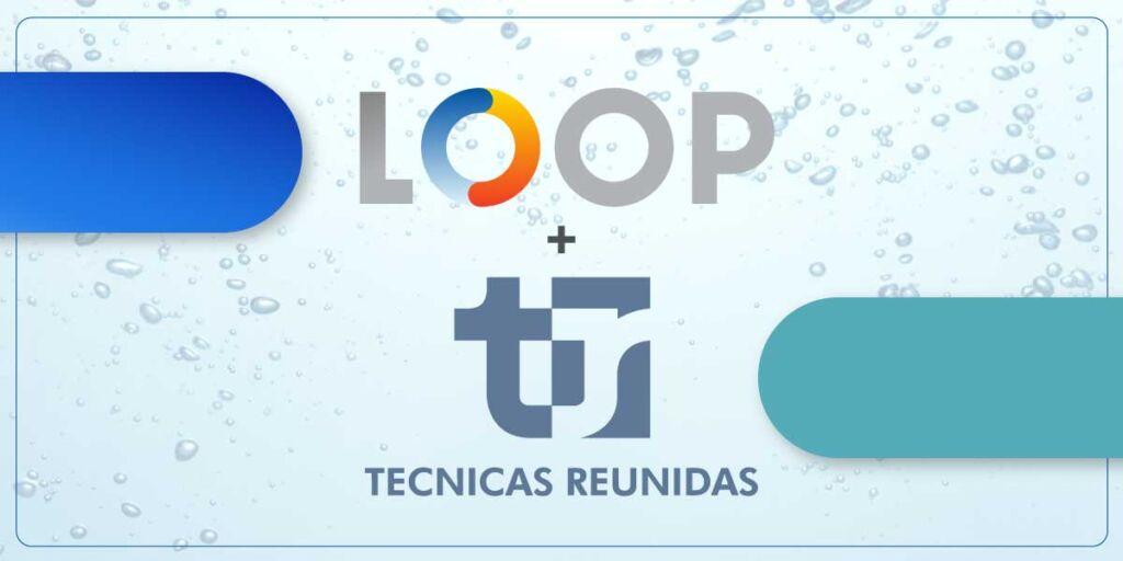 Técnicas Reunidas y Loop Energy firman un acuerdo de Desarrollo Comercial para acelerar la comercialización de vehículos impulsados con hidrógeno